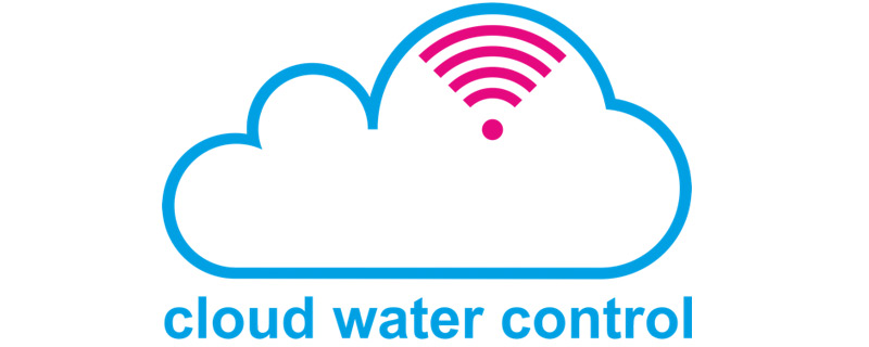 Cloud Water Control Portal